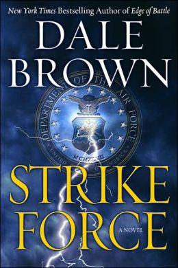 Strike Force (Patrick McLanahan Series #13)
