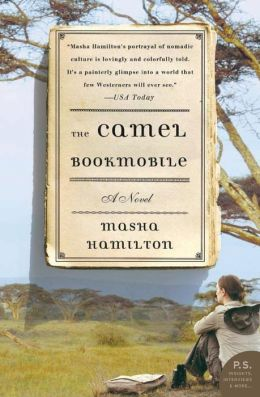 The Camel Bookmobile: A Novel