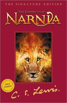 The Chronicles of Narnia (Signature Edition)