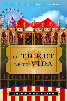 El ticket de tu vida (Life's Golden Ticket)