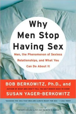why couples stop having sex