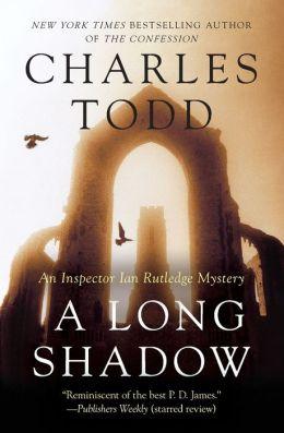 A Long Shadow (Inspector Ian Rutledge Series #8)