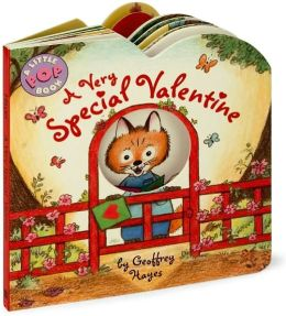 Very Special Valentine: A Little Pop Book