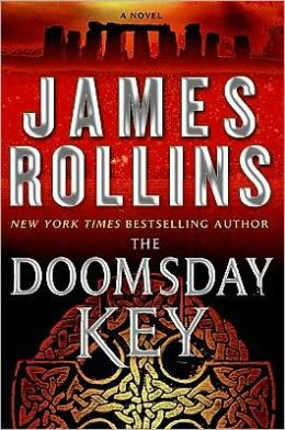 The Doomsday Key (Sigma Force Series)