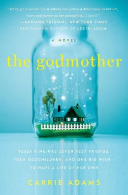 Godmother: A Novel