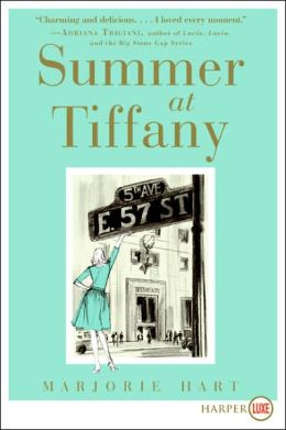 Summer at Tiffany LP