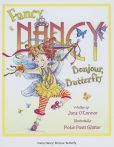 Book Cover Image. Title: Fancy Nancy:  Bonjour, Butterfly, Author: Jane O'Connor