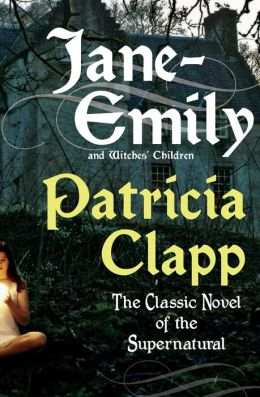 Jane-Emily and Witches' Children