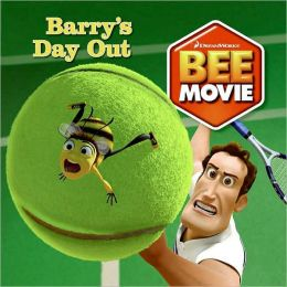 Bee Movie: Barry's Day Out