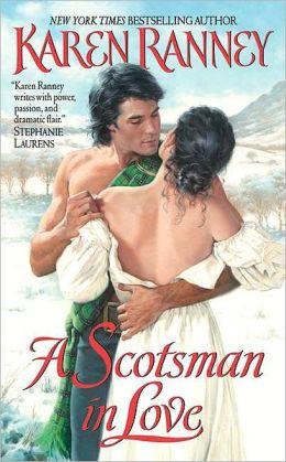 A Scotsman in Love