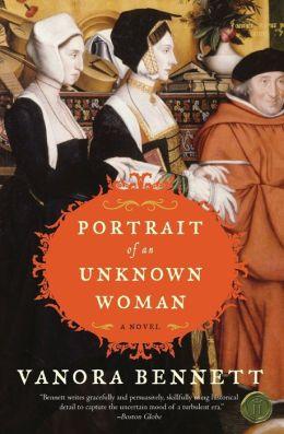 Portrait of an Unknown Woman: A Novel