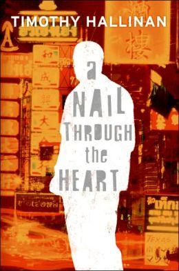 A Nail through the Heart (Poke Rafferty Series #1)