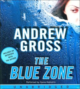 The Blue Zone CD: The Blue Zone CD