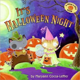 It's Halloween Night (Sneak a Peek Series)