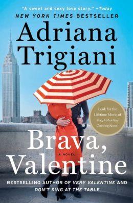Brava, Valentine (Valentine Trilogy #2)