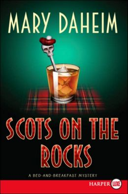 Scots on the Rocks (Bed-and-Breakfast Series #23)