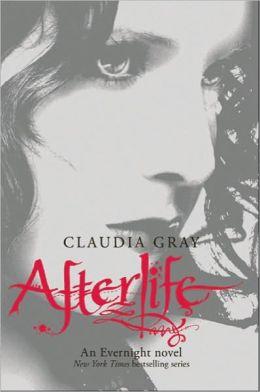 Afterlife (Evernight Series #4)