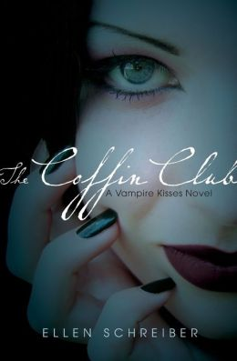 The Coffin Club (Vampire Kisses Series #5)