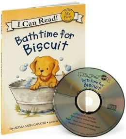 Bathtime for Biscuit (My First I Can Read Series) by ...