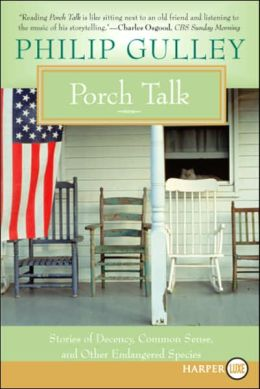 Porch Talk