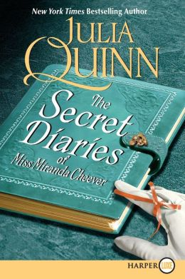 The Secret Diaries of Miss Miranda Cheever (Bevelstoke Series #1)