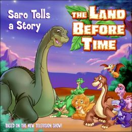 Land Before Time: Saro Tells a Story
