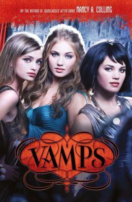 Vamps (Vamps Series #1)