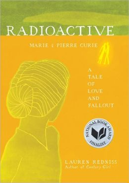 Radioactive: Marie and Pierre Curie - A Tale of Love and Fallout