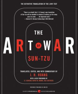 The Art of War: The New Translation