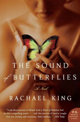 Sound of Butterflies (P.S. Series)