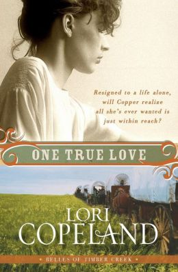 One True Love (Belles of Timber Creek Series)