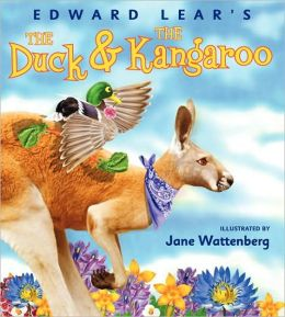 The Duck and The Kangaroo
