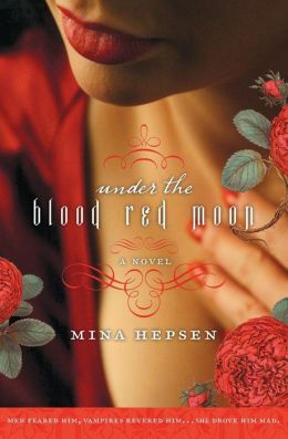 Under the Blood Red Moon