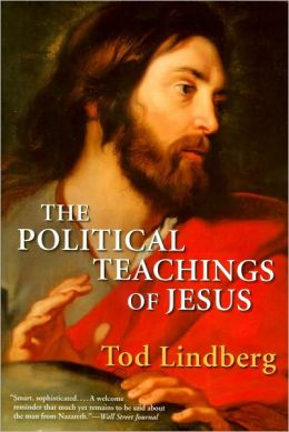 Political Teachings of Jesus