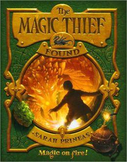 Found (Magic Thief Series #3)