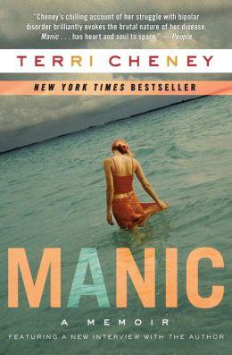 Manic: A Memoir
