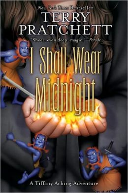 I Shall Wear Midnight (Tiffany Aching Series #4)