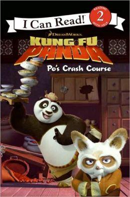 Kung Fu Panda: Po's Crash Course