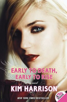 Early to Death, Early to Rise (Madison Avery Series #2)