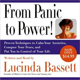 From Panic to Power CD Low Price: From Panic to Power CD Low Price