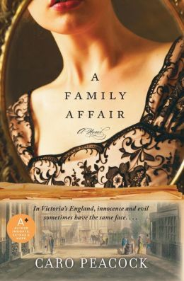 A Family Affair: A Novel