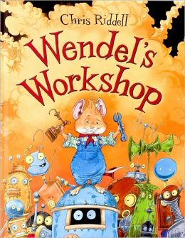 Wendel's Workshop
