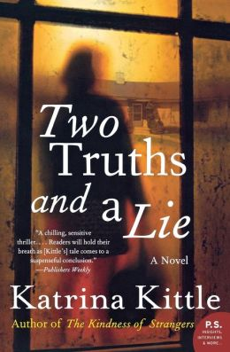 Two Truths and a Lie (P.S. Series)