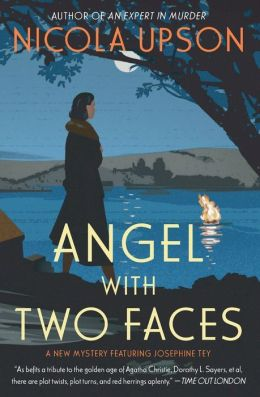 Angel with Two Faces (Josephine Tey Series #2)