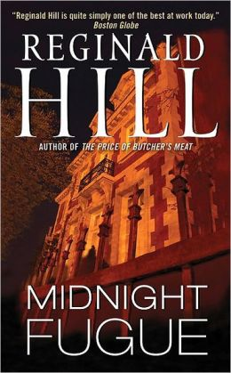 Midnight Fugue (Dalziel and Pascoe Series #24)