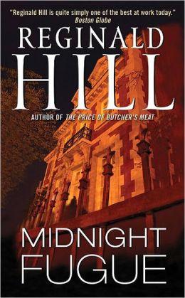Midnight Fugue (Dalziel and Pascoe Series #24)