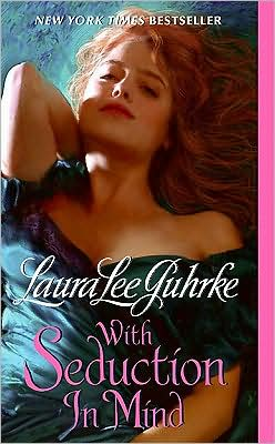 With Seduction in Mind (Girl-Bachelor Series #4)