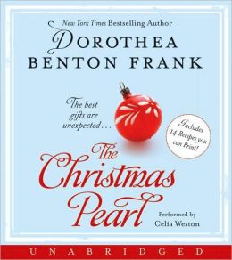 The Christmas Pearl CD: The Christmas Pearl CD