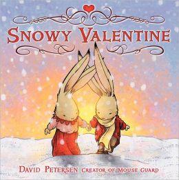 Snowy Valentine
