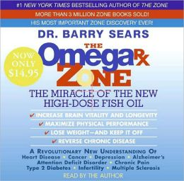 The Omega Rx Zone Low Price CD: The Omega Rx Zone Low Price CD